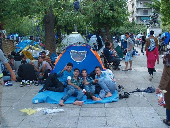 Flyktninger i Aten.jpg