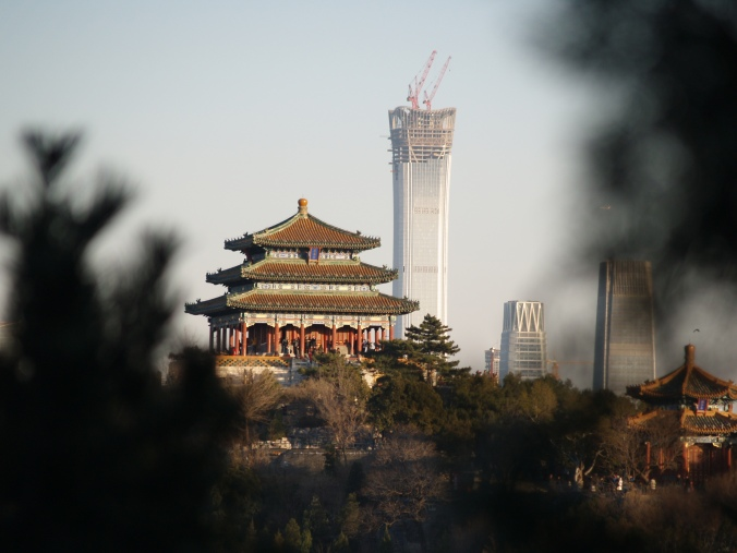 Beijing fra Beihai-parken.jpg